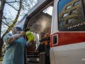 В больнице Ровно 33 медика заразились COVID-19