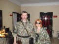 Защитница Титушко теперь фотографируется со Стрелковым