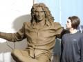 Под Киевом установят памятник Скрябину