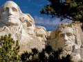 Трамп мечтает стать пятым президентом на горе Рашмор - СМИ