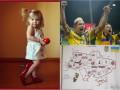 Хорошие новости 18 ноября: Музыкальная карта Украины, девочки в туфлях и мы едем на Евро