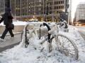 День в фото: Ледниковый период в Штатах и Примадонна в
