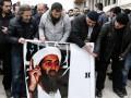 США вычислили местонахождение сына бен Ладена