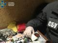 СБУ ликвидировала крупную переездную нарколабораторию на Буковине