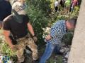 СБУ задержала террориста, который хотел взорвать цистерны с аммиаком
