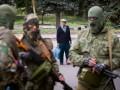 В Краматорске сепаратисты не позволили эвакуировать детей с ограниченными возможностями