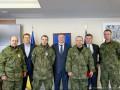 Аваков наградил полицейских за отпор участникам блокады