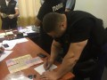 В Одессе СБУ задержала трех руководителей райотдела полиции