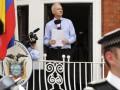 Лондон потратил $1,6 млн на содержание Ассанжа в посольствеа Эквадора
