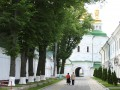 Из Киево-Печерской Лавры выгоняют больных СПИДОм