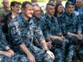 Освобожденных моряков допросит СБУ