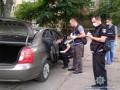 В Киеве в автомобиле нашли застреленного мужчину