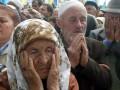 В Украине вспоминают жертв депортации крымских татар