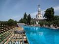 Лето в столице: На киевском ВДНХ откроют два бассейна