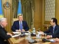 Назарбаев распустил парламент Казахстана
