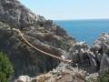 В оккупированном Крыму рухнул новый мост