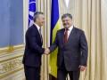 Порошенко: Украина и НАТО вводят план по членству в Альянсе