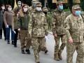 Военные медики рассказали о ситуации с Covid-19 в армии