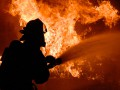 На Ровенщине двое детей погибли из-за пожара