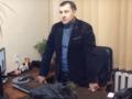 Ветераны АТО засыпали землей кабинет мелитопольского чиновника