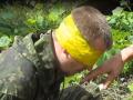 Появилось видео с военным РФ Агеевым на Донбассе