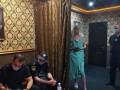 Полиция оставила Кривой Рог без борделей и порно-студии