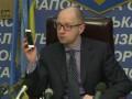 Яценюк: Спасатели Запорожья не знают, где находятся бомбоубежища
