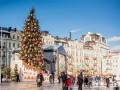 Стало известно, какой будет новогодняя елка в Киеве