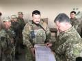 Порошенко подписал указ о демобилизации военных пятой волны