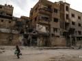 Россия заявила об обстреле беженцев в Восточной Гуте