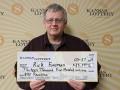 Американец случайно стал победителем лотереи