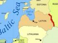 В Латвии решили, что нужно укрепить границу с Россией
