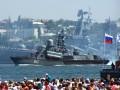 Россия усилит Черноморский флот сторожевыми кораблями и подлодками