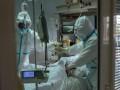 В Украине превышен эпидпорог по гриппу и ОРВИ в трех областях