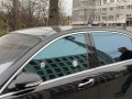 В центре Киева расстреляли автомобиль