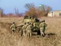 На Донбассе ранены двое украинских военных