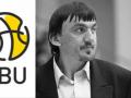 В 45 лет умер легендарный украинский баскетболист Хижняк
