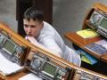 Савченко: Третий Майдан станет похоронами для Украины
