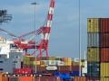 В Украине снизился дефицит внешней торговли