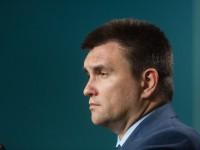 Климкин назвал опасным предложение Собчак по Крыму
