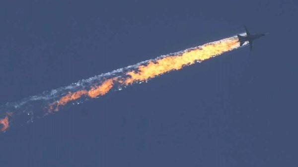 Россия будет относиться самым серьезным образом к тому, что произошло, - Путин о сбитом Су-24 - Цензор.НЕТ 8725