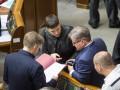 Депутаты готовятся зарабатывать на авторстве законопроектов