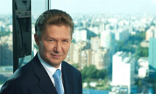 Миллер еще на 5 лет останется главой Газпрома