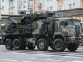 Россия перебросила в Крым еще одну систему ПВО