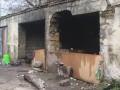 В Одессе бездомные заживо закопали женщину