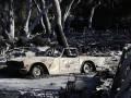 Число жертв пожаров в Калифорнии превысило 40