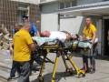 Мельник может находиться в больнице в бессознательном состоянии - адвокат