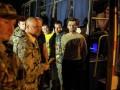 Договоренность об обмене пленными фактически сорвана – Семенченко