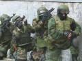 Антитеррористические учения в Крыму: людей не пускали домой