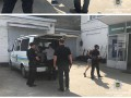 В Днепре похитили и затолкали в багажник мужчину